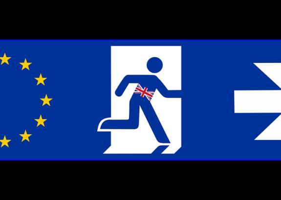 Палата общин утвердила законопроект по началу процесса Brexit