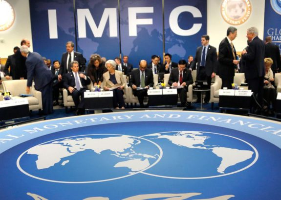 Выполнить любой ценой. Чего хочет МВФ от Украины